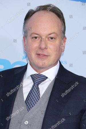 Tom McGrath, (Director)