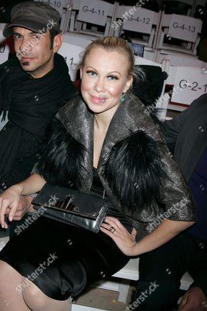 Stock Photo of Oksana Baiul