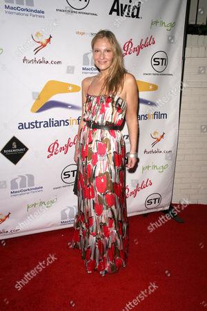 Editorial photo of 'Australians in Film Academy Award' Celebration, Los Angeles, America - 19 Feb 2009