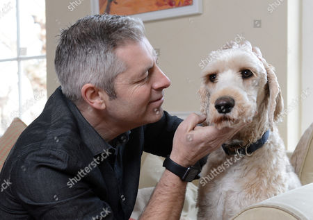 BBC Presenter Justin Webb Is Writing About How His Beloved Dog 'toffee' Nearly Died After Eating A Sock. He Was Critical For A Long Period Recently And Had The Best Medical Help Animals Can Get. His Piece Is About How He Realised How Much He Loved His Dog Toffee And What Lengths He Would Go To Save Him. His Daughter Even Took Her Cello Into The Vet Hospital To Play To Toffee. Š03.02.16.
