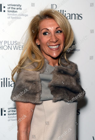 Aliza Reger. Former Vogue Cover Girl And Muse Marie Helvin (63) And The Oldest Working Model Daphne Selfe (87) Will Open And Close An Industry First; Fifty Plus Fashion Week Launched By Retailer Jd Williams. Celebrities Including Jo Wood Lizzie Cundy Anthea Turner Angie Best And Jane Felstead Will Join Marie And Daphne At The Show A Celebration Of Style And Fashion Without Age Limits. The Event In Association With The London College Of Fashion Also Launches A Report That Reveals 55% Of Women Over The Age Of 50 Are Lacking In Body Confidence 58% Feel Forgotten By The High Street And ¾ Feel Underrepresented In Advertising.