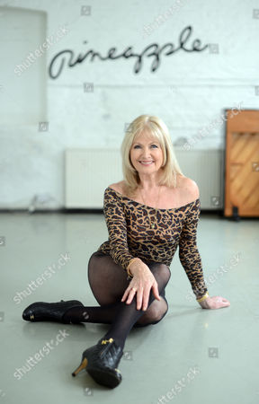 Debbie Moore Obe Founder Of Pineapple Dance Studios And Being The First Woman To List Her Company On The London Stock Exchange Nears Her 70th Birthday.