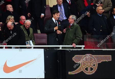 Editorial photo of Arsenal V Qpr - 27 Oct 2012