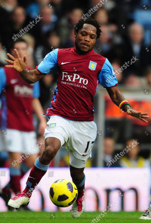 Editorial photo of Aston Villa V Fulham - 05 Feb 2011