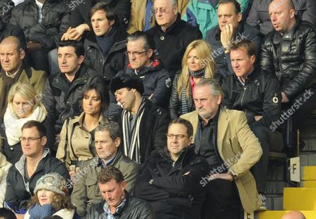 Editorial picture of Chelsea V Manchester City - 20 Mar 2011