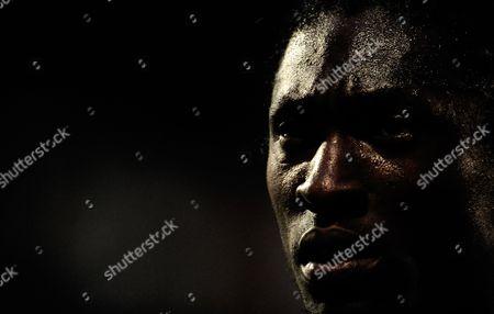 Editorial image of Fulham V Chelsea - 09 Apr 2012