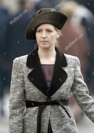 Lady Nicholas Windsor (Paola Doimi de Lupis de Frankopan)