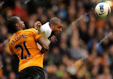 Editorial picture of Wolverhampton Wanderers V Bolton Wanderers - 31 Mar 2012
