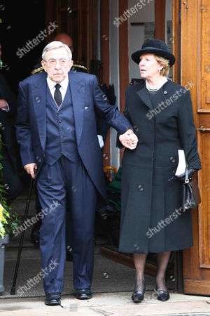 King Constantine, Queen Anne-Marie