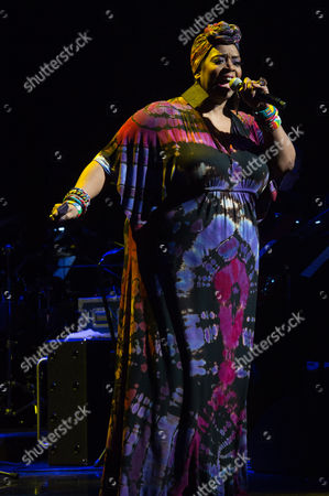 Stock Photo of Lynne Jordan