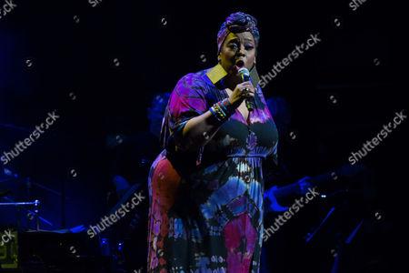 Stock Image of Lynne Jordan