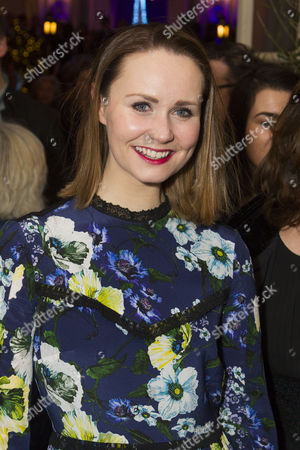 Zoe Rainey (Milo Davenport)