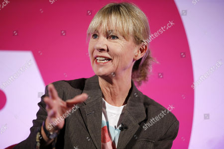 Kate Mosse (Author and Director, The National Theatre)