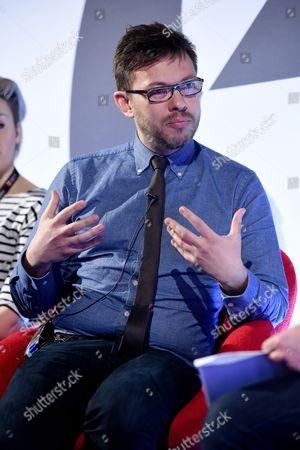 Philip Jackson (Global Brand Strategist, Mondelez International)