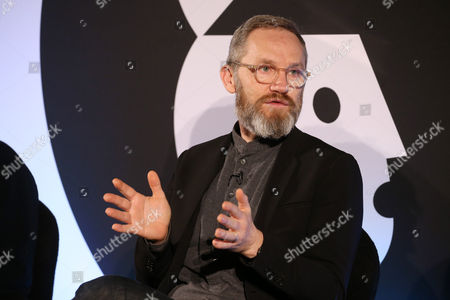 James Purnell (Director - Radio and Education, BBC)