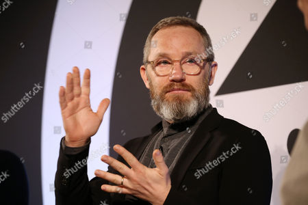 Stock Image of James Purnell (Director - Radio and Education, BBC)