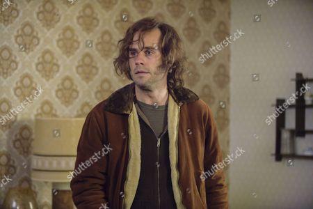 Jay Taylor as David Bentley.