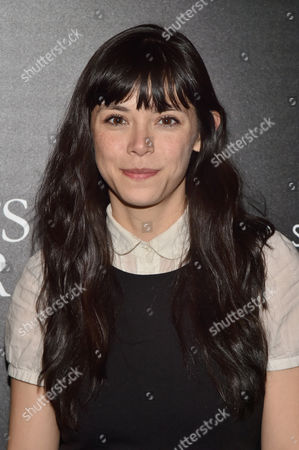 Editorial picture of 'The Blackcoat's Daughter' film premiere, Arrivals, New York, US - 22 Mar 2017