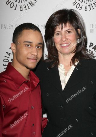 Philip Johnson and Tanya Lopez