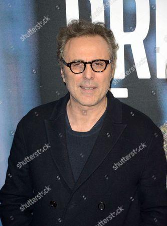 Editorial image of 'Pris De Court' film premiere, Paris, France - 23 Mar 2017