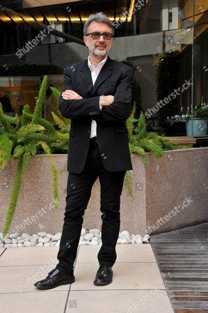 Stock Photo of Guido Chiesa