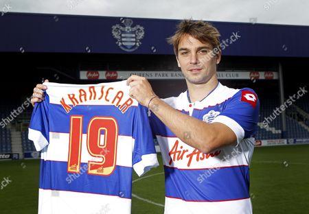 QPR deadline day signing Nico Kranjcar