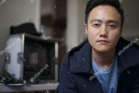 Stock Picture of Junfeng Boo