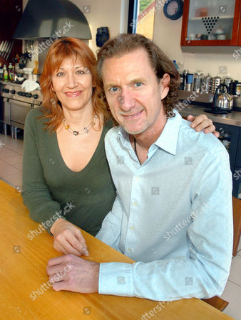 Paul Rankin and wife Jean