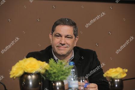 Stock Picture of Mario Ferreira