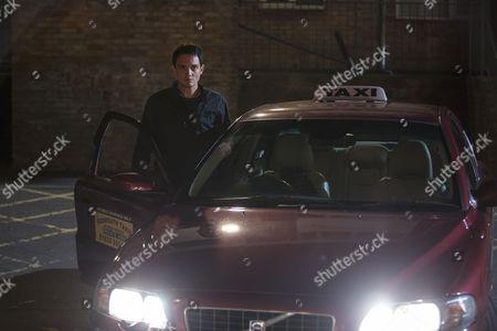 Stock Photo of Sebastian Armesto as Clive Lucas.