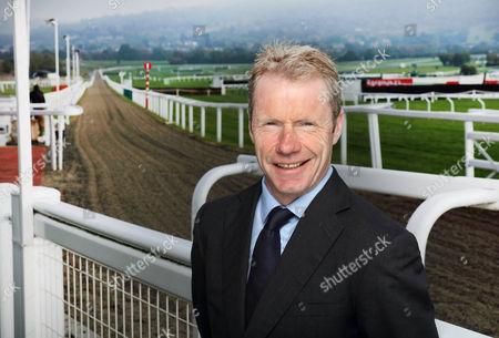 Racing Expert Mick Fitzgerald