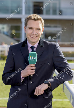 Editorial picture of 'ITV Horse Racing - Grand National Festival' TV series - Apr 2017