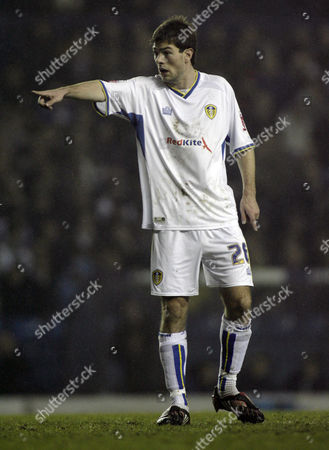 Ben Parker of Leeds United