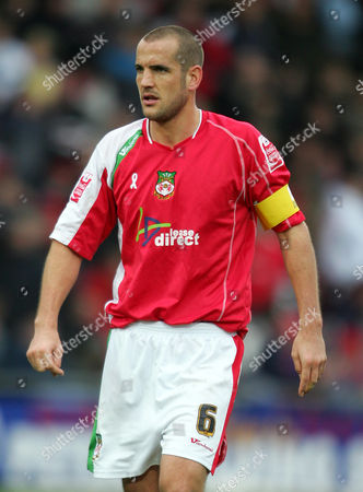 Richard Hope of Wrexham