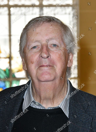 Stock Picture of Dick Clement