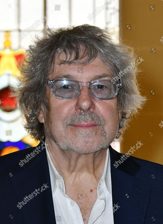 Stock Picture of Ian La Frenais