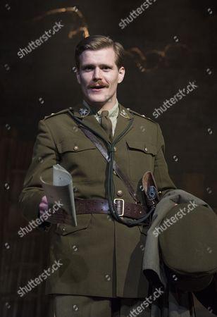 George Kemp as Lieutenant Pearson