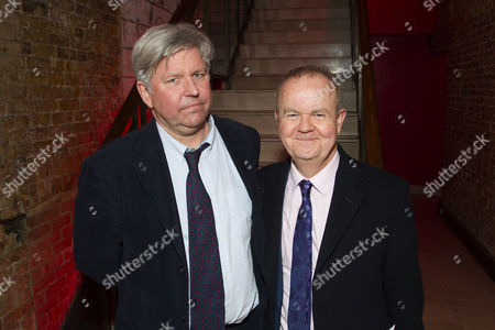 Nick Newman (Author) and Ian Hislop (Author)