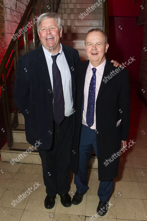Stock Photo of Nick Newman (Author) and Ian Hislop (Author)