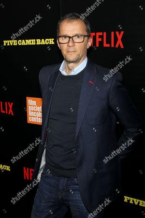 John Battsek (Producer)