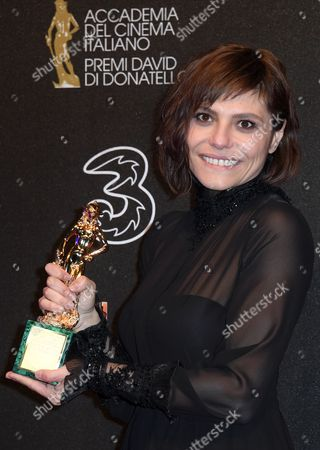 Antonia Truppo prize Best supporting actress