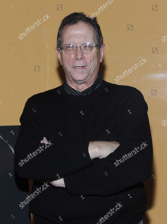 Editorial picture of 'Robert Klein Still Can't Stop His Leg' special screening, New York, USA - 28 Mar 2017