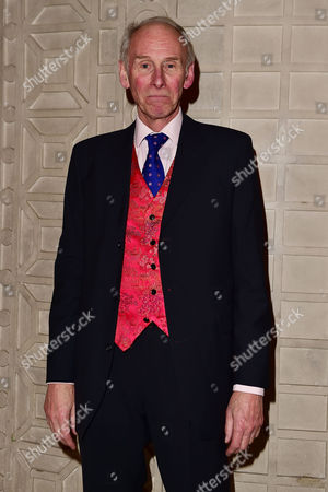 London England 30th November 2016: Christopher Godwin at the Press Night For 'This House' at the Garrick and Afterparty at the Waldorf London England On the 30th November 2016