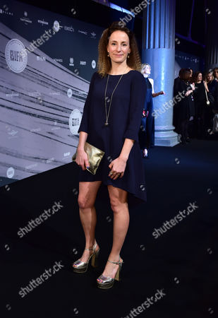 Rachel Tunnard at the British Independent Film Awards (bifa) at Old Billingsgate London On the 4th December 2016