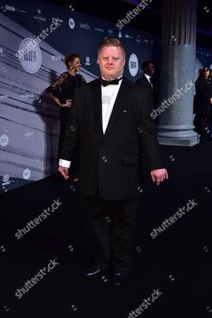 Editorial picture of British Independent Film Awards, London  - 04 Dec 2016