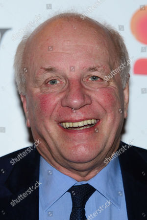 Greg Dyke at the Women in Film & Television Awards at London Hilton Park Lane London England On the 2nd December 2016