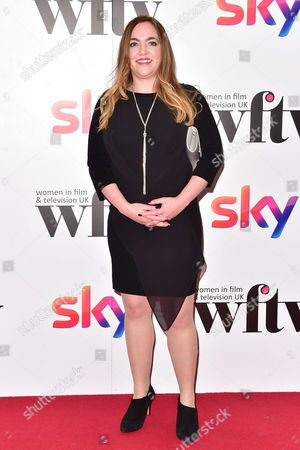 Sara Bennett at the Women in Film & Television Awards at London Hilton Park Lane London England On the 2nd December 2016