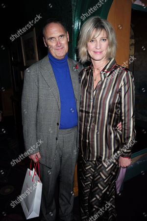 Stock Picture of Restaurant Critic Aa Gill Has Died Just Weeks After Announcing He Had Been Diagnosed with Cancer Seen at the 'Rules For Modern Life' by David Tang Book Launch Party at Annabel's London England On the 10th November 2016