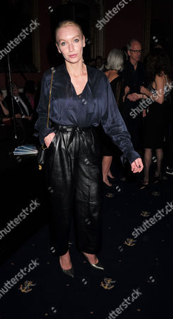 St James Square London United Kingdom 30th November 2016: Lisa Hilton at the Bad Sex in Fiction Award at the in and out Club St James Square London On the 30th November 2016