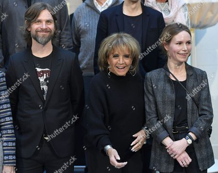 Peter Svensson, Barbro Svensson, Nina Persson